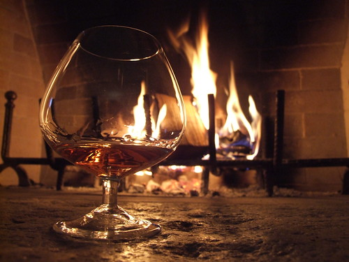 Whiskey and Fire