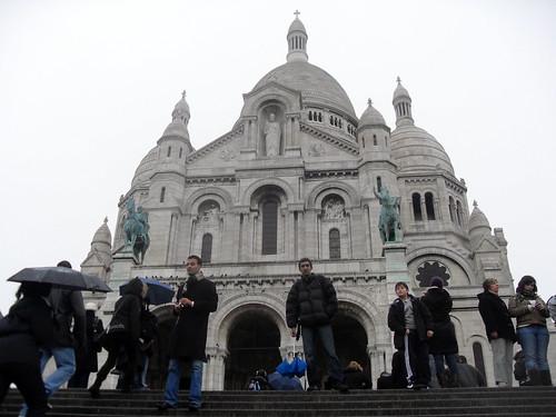 Basilique du Sacré-Cœur de Montmartre_8