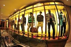 ファッション系の店を開業した画像