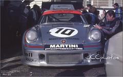 Essais Le Mans 1974 Porsche 911 Martini Carrera RSR Turbo (jccphotos) Tags: car 1974 championship team 10 911 martini competition du voiture racing course turbo mans le porsche singer hours 24 van herbert monde endurance legend muller motorsport carrera essais championnat lennep heures comptition rsr jccphotos