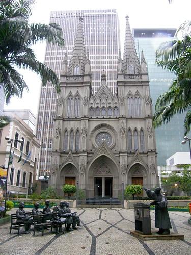 Catedral presbiteriana