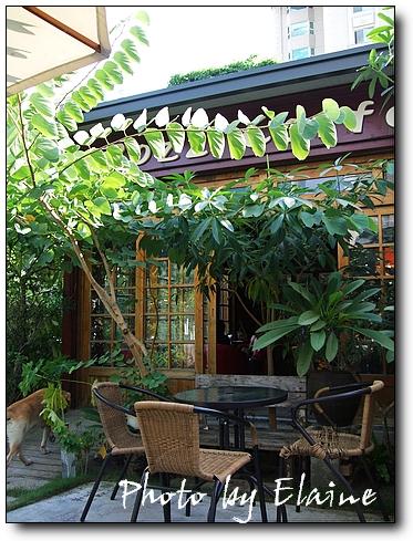 懶人咖啡館4