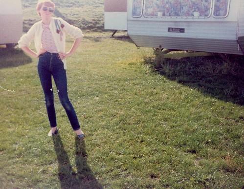 Irene McMenemy 1980s