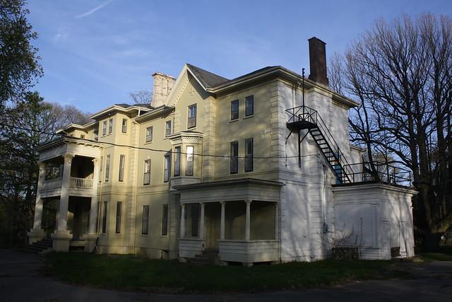 1857 Villa