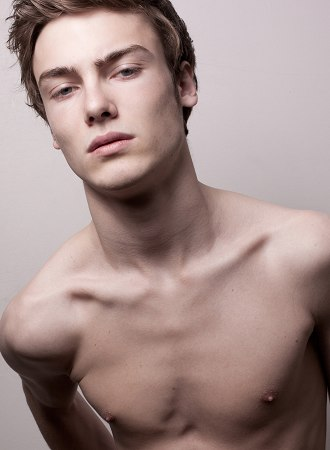 Dorian Jespers0016(Elite London)