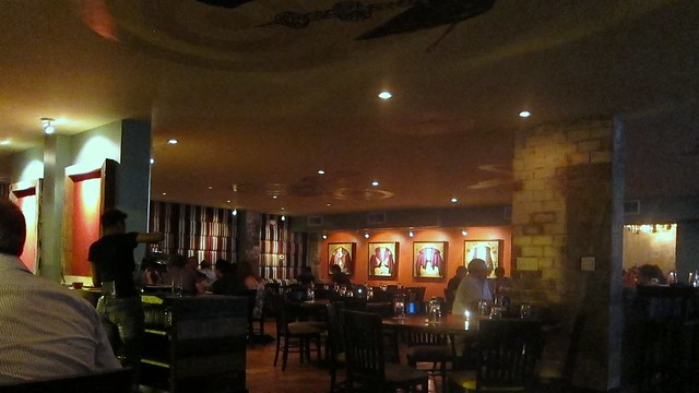 escorpion tequila bar and cantina