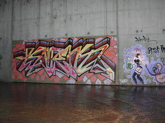 DEMENT (Same $hit Different Day) Tags: graffiti bay east dement kil dment