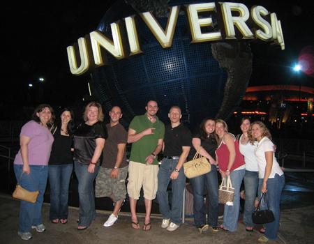 Universal Crew... PAD #1051