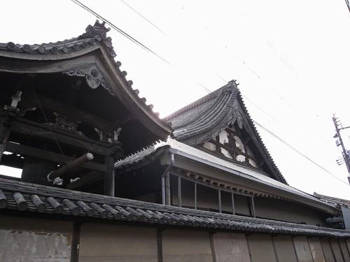 今井町「称念寺」-08