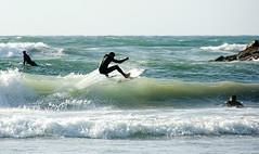 IMG_2329 (Assaf Arieli) Tags: beach israel surfing marinabeach herzliya