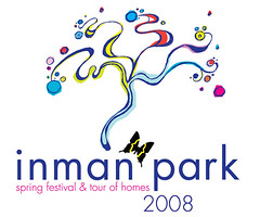 Inman Park Fest - I'm in the market!