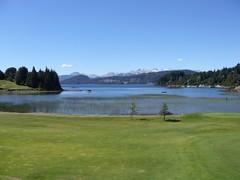 Bariloche - Cerro Campanario - Llao Llao - golf