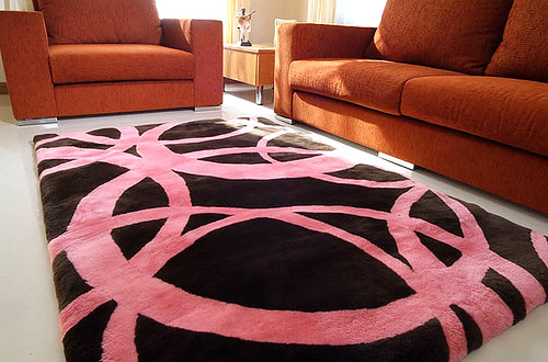 Living Room Carpets and Rugs