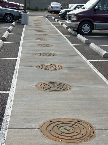 14 Manhole Covers
