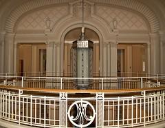 Mezzanine, Marianopolis College