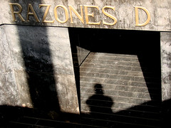 RAZONES D (ix 2015) Tags: shadow me mxico mexico df yo sombra moi io ich monumentoalarevolucin chilangolandia israfel67 shadowism sombraje