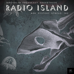 Radio Island HMK Mystery Stream Episode #142.Cover
