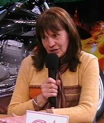 María Esther Peretti de Pavan