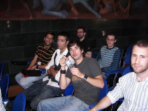 Blogasturias 2008 (3)