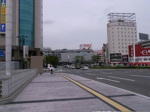 遠望廣島車站