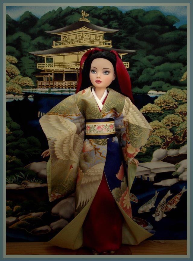 Sushi, défilé de kimonos 2646479879_6562b57067_o