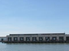 HOURRB, um, what? (Allan Ferguson) Tags: sanfrancisco california pier waterfront embarcadero