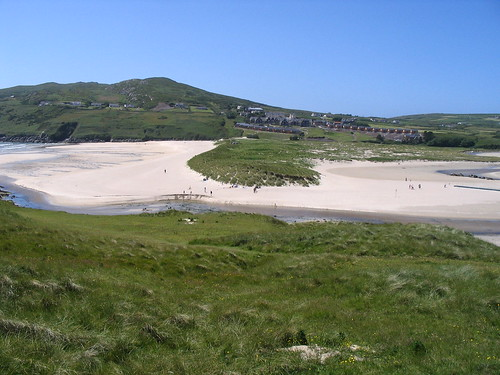Barley Cove Beach