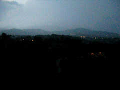 Thunderstruck from my Window (! .  Angela Lobefaro . !) Tags: blue schnee trees sky italy panorama house mountain snow alps tree green nature berg field rain architecture clouds landscape countryside video scary oak italia nuvole moody view quality nieve country hill feld himmel vert bleu piemonte ciel cielo neve thunderstorm lightning bergen grn alpen chateau nuages 2008 tonight biella alpi piedmont thunder montanhas ausblick burg italians valdengo fulmine thunderstruck nubles cesvi biellese castellodivaldengo pratone avidemux holidaysvacanzeurlaub angiereal travelerphotos a720is maxgreco angelamlobefaro wwwcesviorg bonniescouchview angelamarialobefaro massimilianogreco