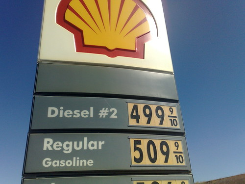 Fuel on US 101, central California <<03072008330.jpg>>