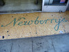 Los Angeles, CA Newberry's terrazzo (army.arch) Tags: california ca sign typography losangeles downtown historic fiveanddime terrazzo losangelescalifornia historicdistrict nationalregister newberrys nrhp vintagetype