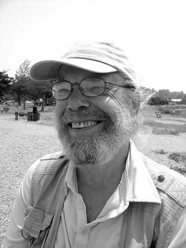 Stranger #2 : Fritz Heising