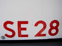 Picture of Locale SE28