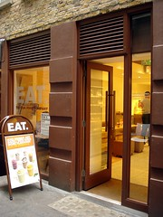 Picture of Eat, SW1Y 6PP