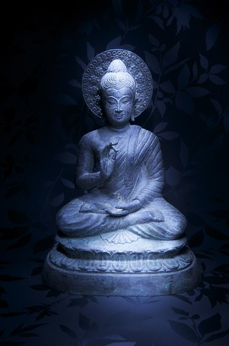 buddha iphone wallpaper