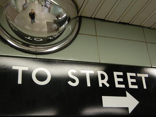 To Street