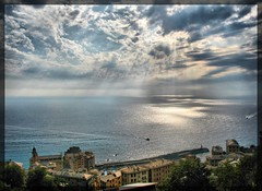 Sunrays after a storm (klausthebest) Tags: sea italy cloud sun storm church water boat italia searchthebest harbour liguria sunrays camogli soe italians lifeasiseeit supershot fineartphotos goldenmix golddragon mywinners abigfave worldbest platinumphoto anawesomeshot aplusphoto holidaysvacanzeurlaub theunforgettablepictures onlythebestare wonderfulworldmix betterthangood theperfectphotographer goldstaraward multimegashot águasdivinas mallmixstaraward