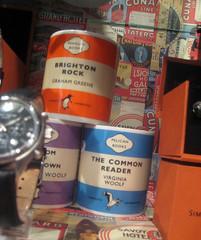 Brighton Rock Penguin Books Mug