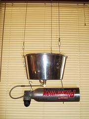 Ex US Army camping stove    kerosene  Are they any good