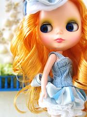 Garden Fairy BLYTHE