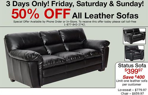 Pleasant 50 Off All Leather Sofas The Brick Access Winnipeg Gmtry Best Dining Table And Chair Ideas Images Gmtryco