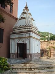 mandir - scott kelby's worldwide photo walk (tango 48) Tags: pakistan temple village photowalk mandir islamabad saidpur saidpurvillage scotkelby