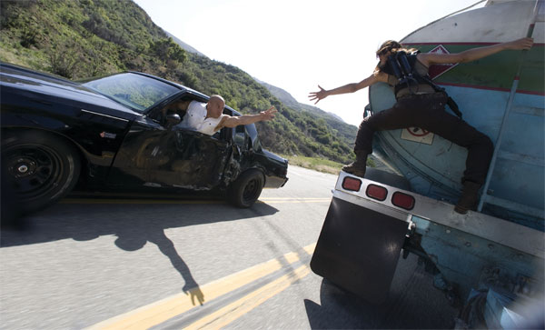 autos tuning rapido y furioso