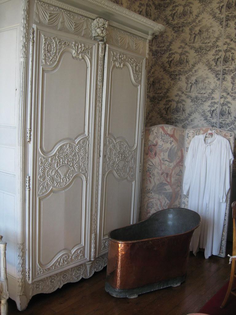 Спальни Людвика II Баварского