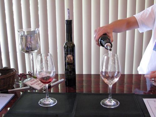 Golden Beaver Winery  - Vin de Cure