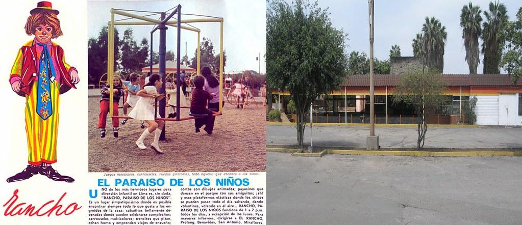 """""""El Rancho"""""""