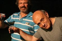 Circus (naamanus) Tags: party israel wine september farewell 2008      canoneos400ddigital kfarhaim