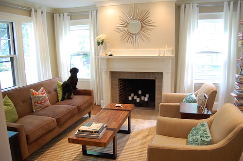 popular boston interiors
