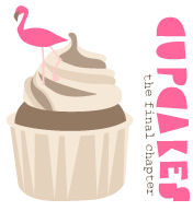 SHF Cupcakes