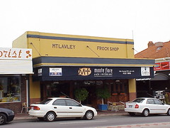 Mt Lawley Frock Shop
