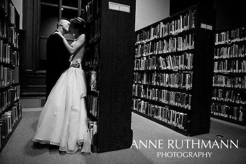 casamento biblioteca library wedding